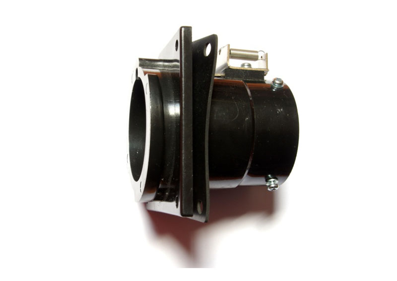 Reefer Socket Flange